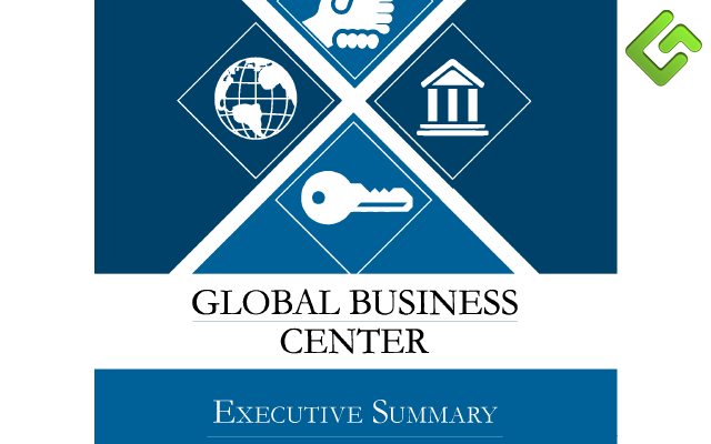 Global Business Center